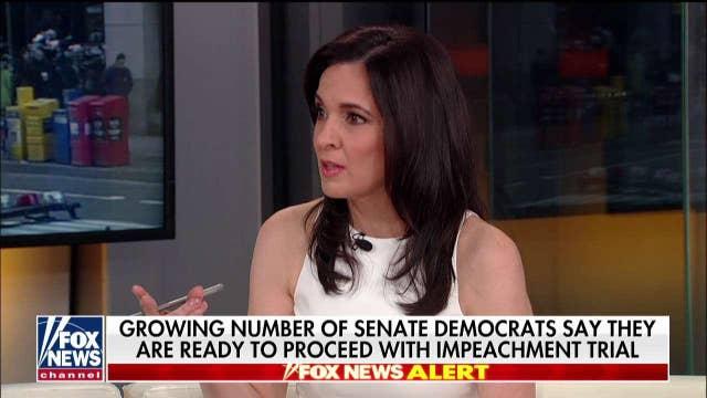 Jeanne Zaino: Impeachment has been a 'fundraising bonanza' for Trump