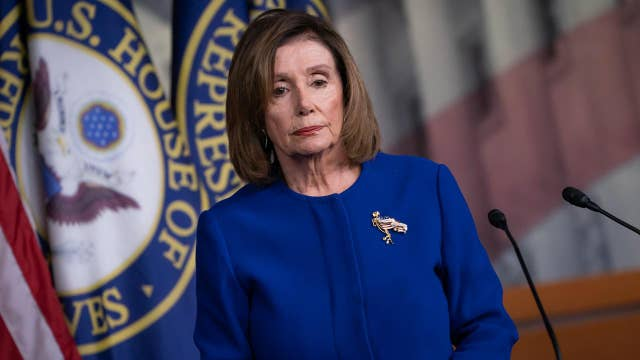 Leslie Marshall: Congress wants to do their duty to the Constitution, not handcuff the President