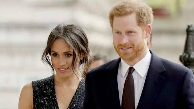 Queen Elizabeth reportedly blindsided by Prince Harry, Meghan Markle 'stepping back' from royal duties