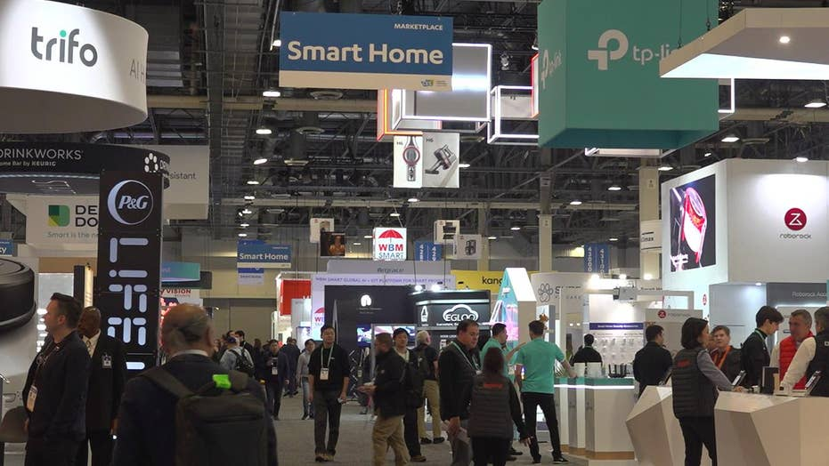CES 2020: New smart home devices may help you live longer