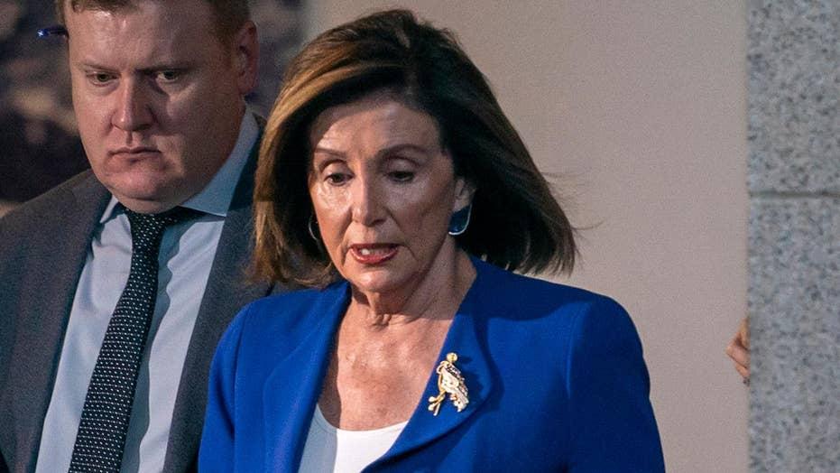Pressure mounts on Nancy Pelosi as Democrats urge speaker to end impeachment impasse