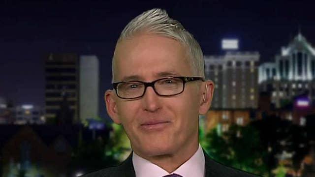 Trey Gowdy says goal of Democrats' impeachment of President Trump is to weaken vulnerable GOP senators