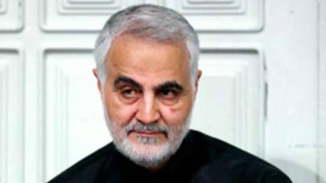 Liberal media praise deceased Iranian commander Qassem Soleimani