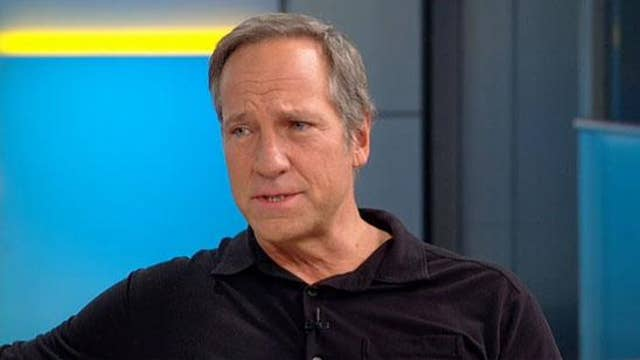 Mike Rowe for California Governor?