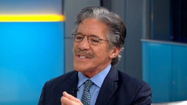 Geraldo: 'Appalling' to distract Trump with 'impeachment charade'