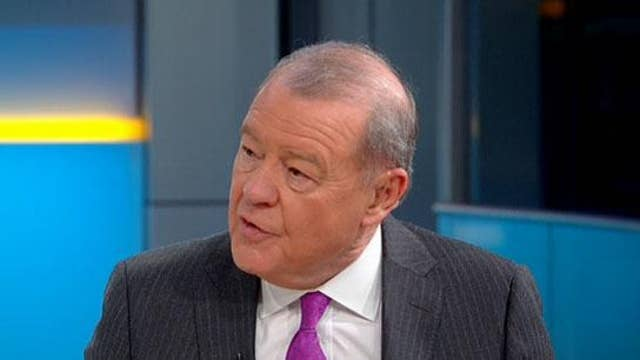 Varney: Trump's 'explosive economy' could go much higher