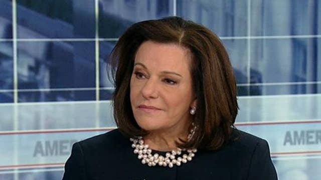K.T. McFarland: Trump's 'calculated risk' paid off