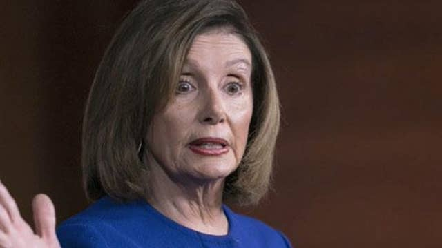 Is there a method to Pelosi's madness?