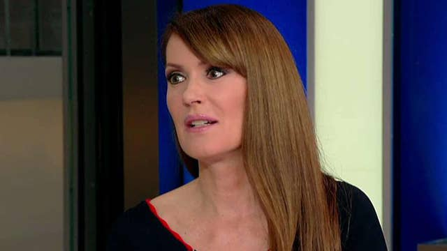 Dagen McDowell: Sanctions could bring Iran back to negotiating table