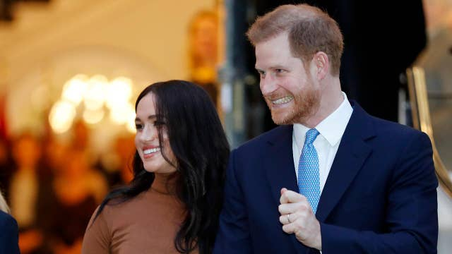 Prince Harry, Duchess Meghan face backlash after announcement about stepping back as senior royals