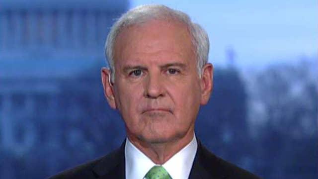 Rep. Bradley Byrne: Trump has both Iran and Pelosi caving in