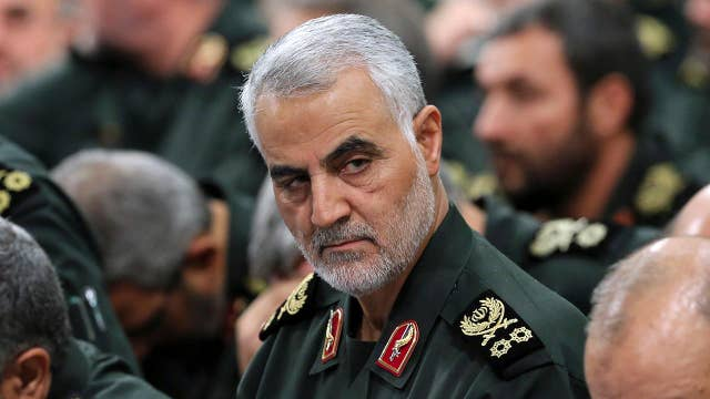 Media divided on impact of Soleimani death