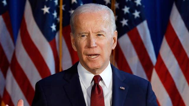 West Coast swing: Joe Biden campaigns in California, picks up endorsement