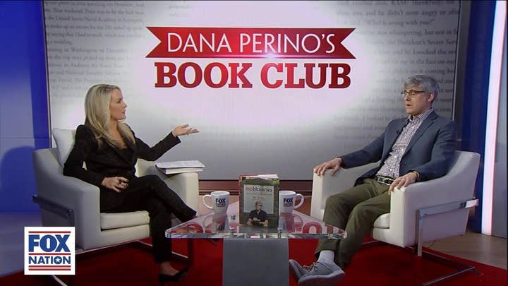 Dana Perino: The joke I made that critics use against me to this day