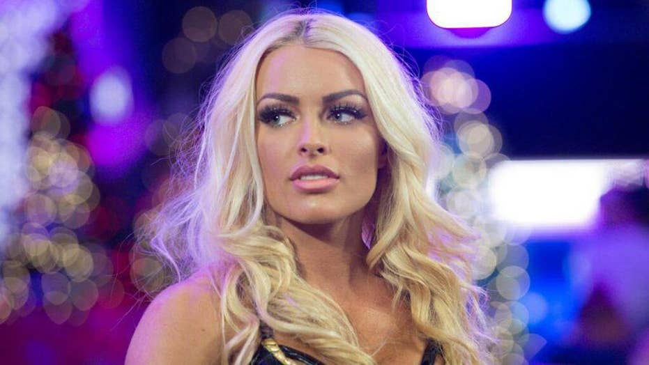 WWE superstar Mandy Rose talks the significance of her stage name