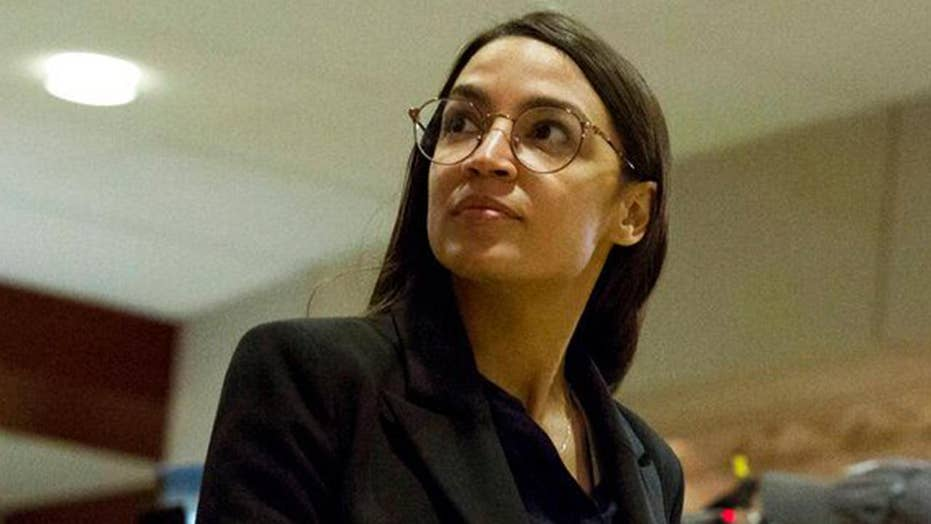 PETA slams Alexandria Ocasio-Cortez for getting purebred puppy instead of rescue dog