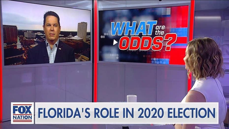 Former senior Obama adviser: Florida's vote in 2020 will look a lot like vote in 2016