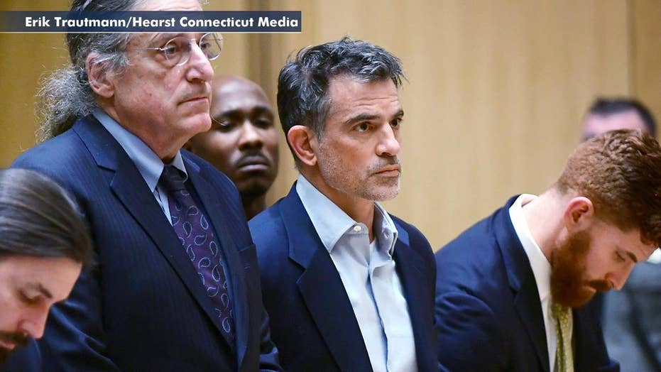 Fotis Dulos posts $6M bond in case of missing Connecticut mom Jennifer Dulos; now under house arrest