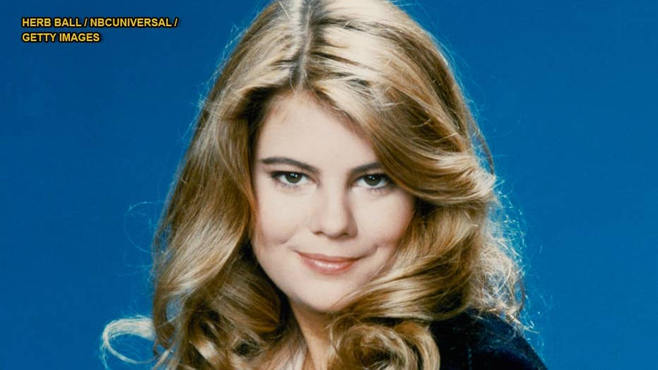 'Facts of Life' star Lisa Whelchel explains why she didn't release more music after her '80s solo album