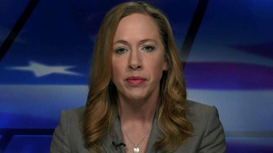 Strassel: Iran escalation has exposed Democrats' lurch to the left on foreign policy