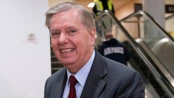 Graham says Senate Judiciary review of Russia probe to cover unmasking, FISA abuse and Mueller appointment