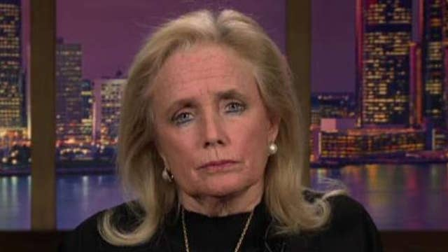 Rep. Debbie Dingell rejects Trump's suggestion that Democrats would have leaked Soleimani strike to the media