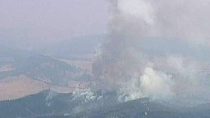 Firefighter killed in Australia wildfire crisis, over 25 million acres burned