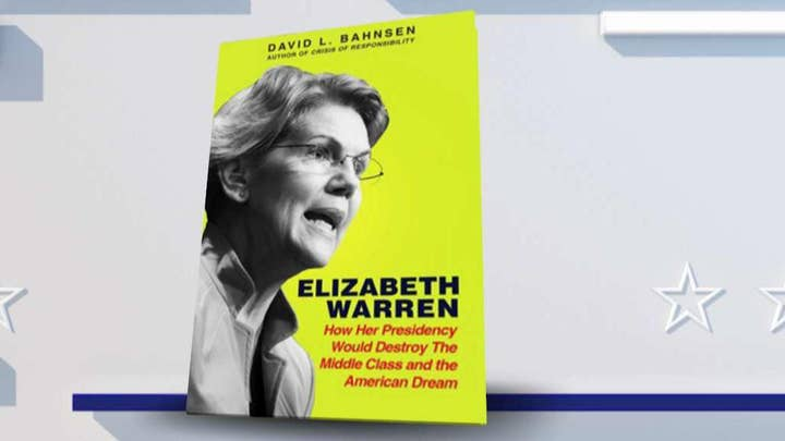 Warren's, Sanders wealth taxes could cost American workers $1T, economists say