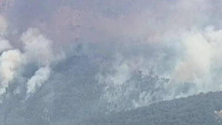 28 people killed in Australia wildfires