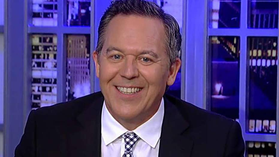 Gutfeld: Why critics go nuts when Trump uses force