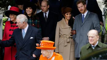 Queen orders private meeting with Prince Harry, Prince William, Prince Charles on 'Megxit'