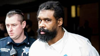Hanukkah stabbing suspect pleads not guilty to hate crimes, says he's on Prozac