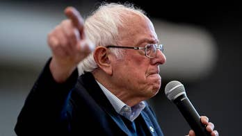 Bernie Sanders surging in New Hampshire: poll