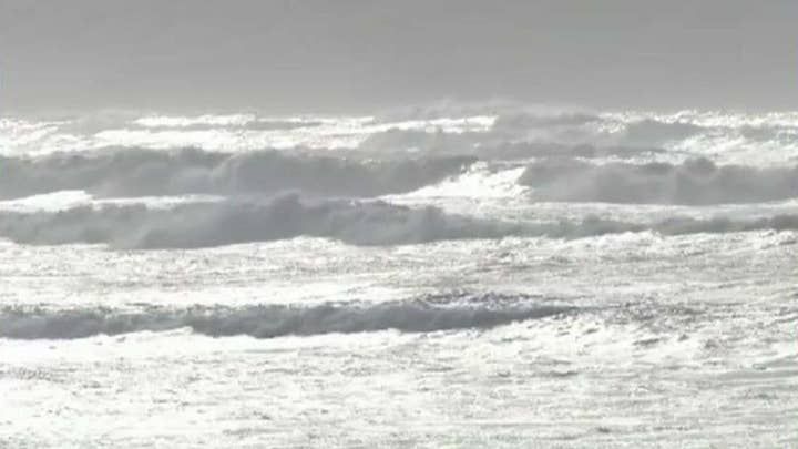 Coast Guard ends search for boy swept out to sea with family in Oregon