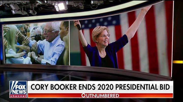 Sanders vs Warren: The feud heats up