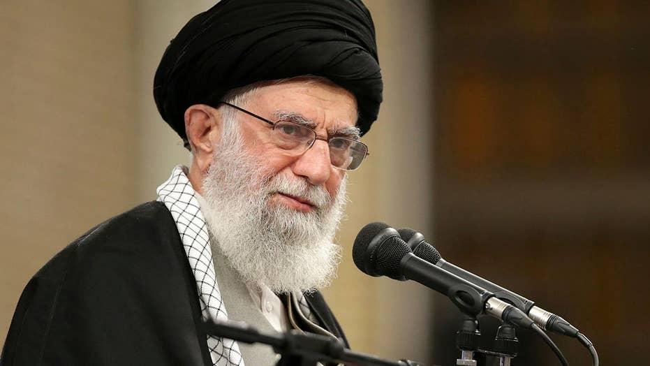 Airing Iran's propaganda