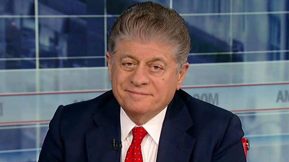 Judge Napolitano: Taking bail discretion away from judges is no way to protect the public