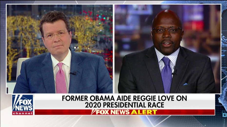 Former Obama personal aide on why he's supporting Buttigieg over Biden