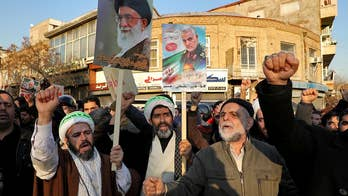 Ivan Sascha Sheehan: Iran protests, Soleimani killing point to THIS next for the country