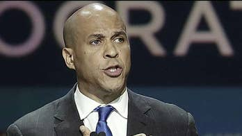 Cory Booker says GOP move to immediately confirm Ginsburg successor undermines legitimacy of Supreme Court