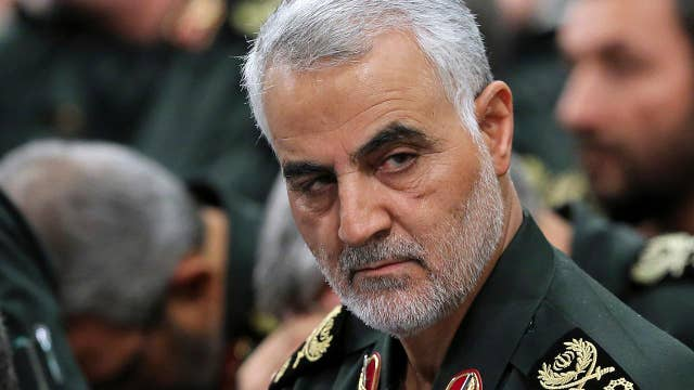 Soleimani strike puts focus back on Iran nuclear deal