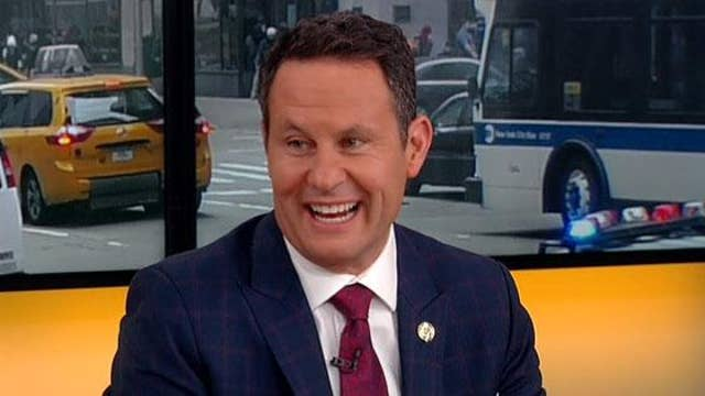 Kilmeade: An impeachment trial is better for both sides