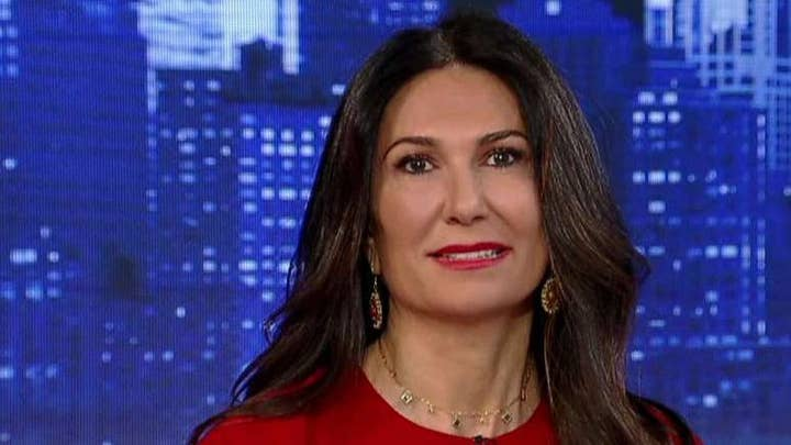 Iranian-American scholar says President Trump recognizes the importance of empowering the Iranian people