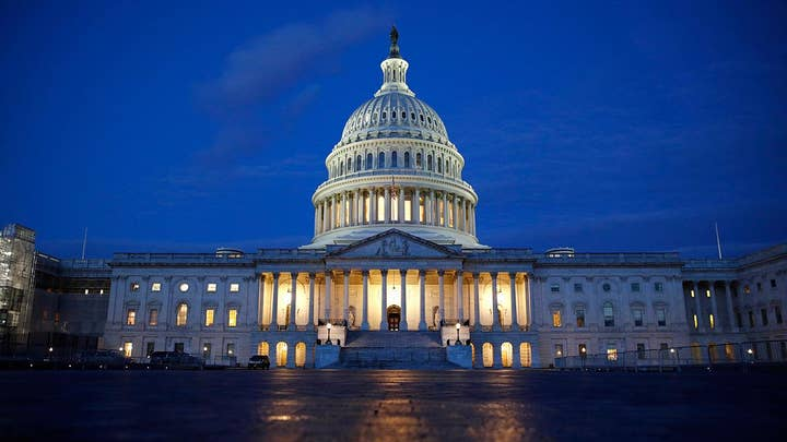 Capitol Hill prepares for Senate impeachment trial as Nancy Pelosi prepares to end holdout
