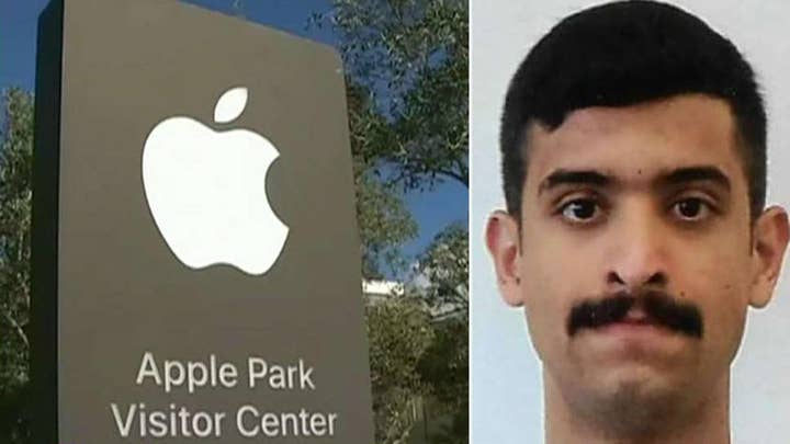 Apple rejects claims it did not help DOJ in Pensacola shooting investigation
