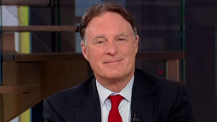 Bayh: Warren, Sanders tit-for-tat on gender doesn't help either one of them