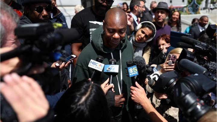 Dave Chappelle prepping to join Andrew Yang on the campaign trail in South Carolina