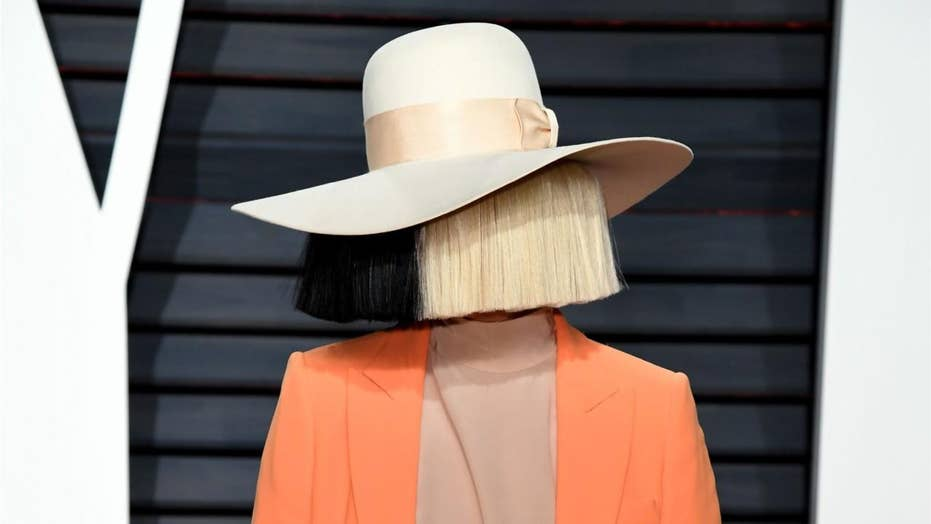 Sia reveals she's adopted a child, is 'sexually attracted' to Diplo