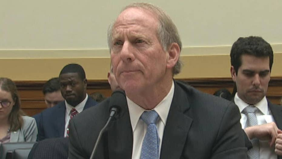Richard Haass: 'The time is right' for diplomacy with Iran