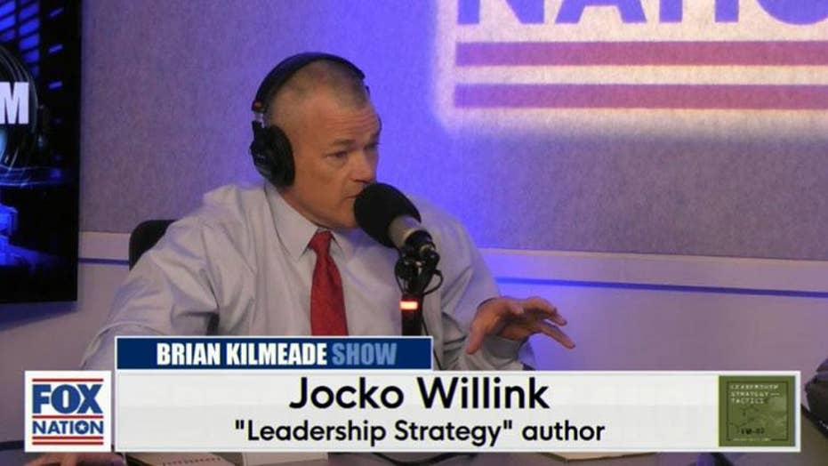 Jocko Willink: Soleimani was an enemy of America & Iranian people
